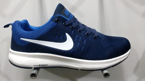 nuevos zapatos nike zoom flyknit caballeros 40-45 eur