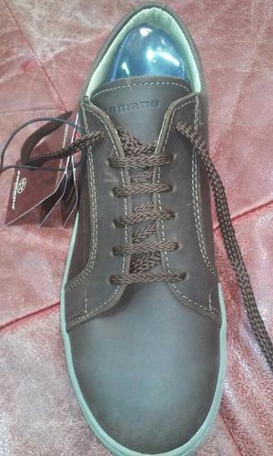 nuevos zapatos romano ambos diseños para dama y caballeros