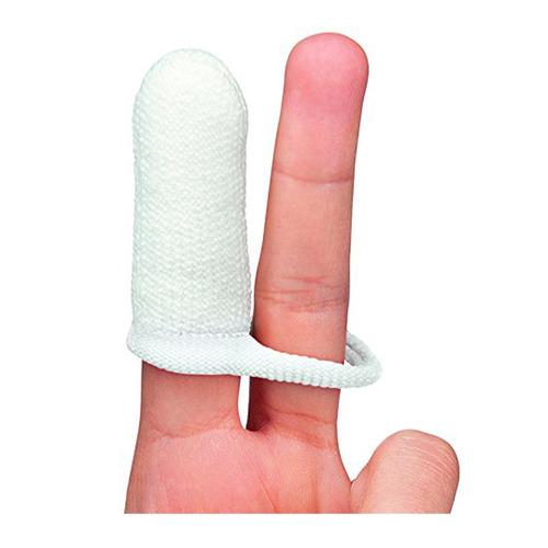 nuk masajeador de dedo para cuidado oral 3m+ - barulu