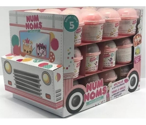 num noms individual smell delicious pack orig - diverti toys