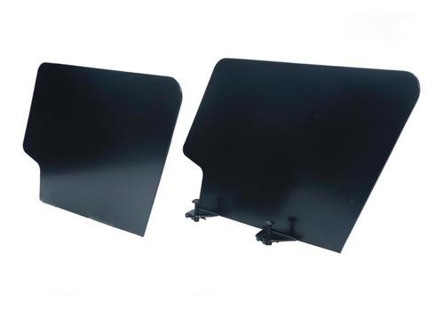 number plate - can - am modelo 2 fixações