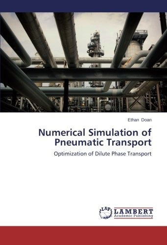 numerical simulation of pneumatic transport; doan ethan