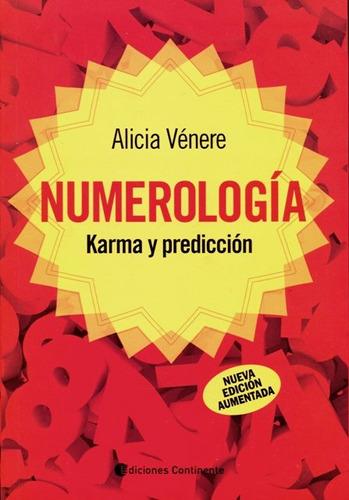 numerologia : karma y prediccion