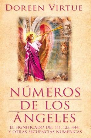números de los ángeles doreen virtue arkano books