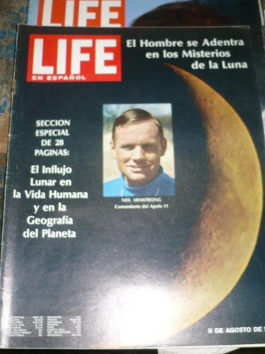 numeros especiales de revista life