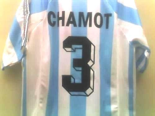 números-nombres argentina mundial 1998 titular y alternativo