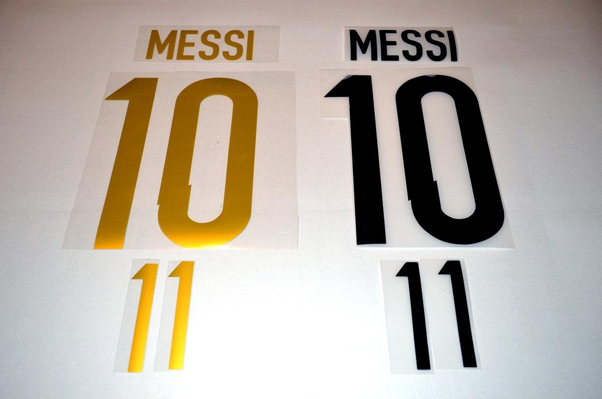 8a80aaa2c1ce4 Numeros Para Camisetas De Futbol 23