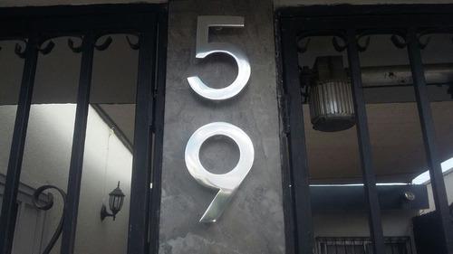 números para casa number house portugal 15cm