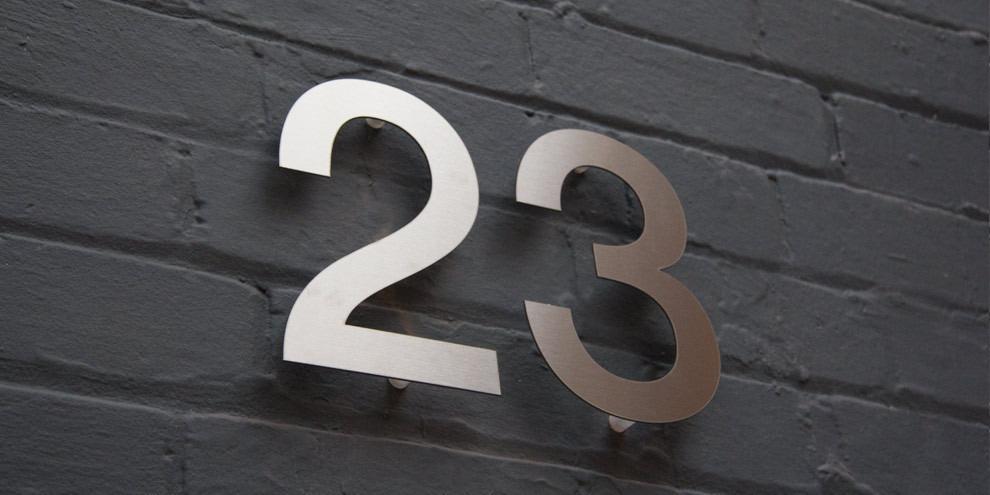 numeros para casas oficinas departamentos condominios