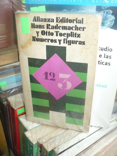numeros y figuras - rademacher