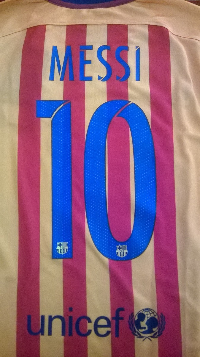 Números Y Nombres Barcelona 2002 A 2018 Original Y Oficia -   230 efd3edc8007bc