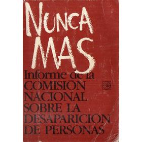 Nunca Mas - Conadep Edicion De 1984
