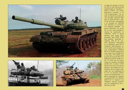 nuñez padin fuerza terrestre 3 cuba tanques & afv 1942-2019