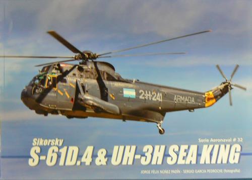 nuñez padin s.a. 32 sikorsky s-61d.4 & uh-3h sea king