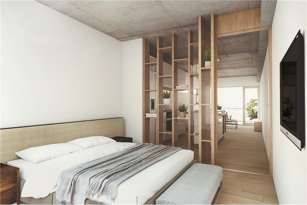 nuñez- venta en pozo- dos ambientes- u$s 2.285 m2