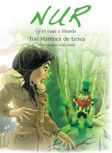 nur y el viaje a irlanda(libro infantil y juvenil)