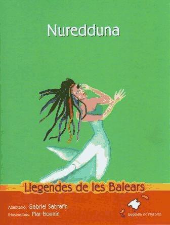nuredduna(libro cuentos y leyendas)