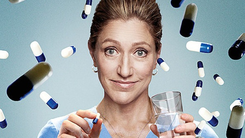 nurse jackie - temporada 1