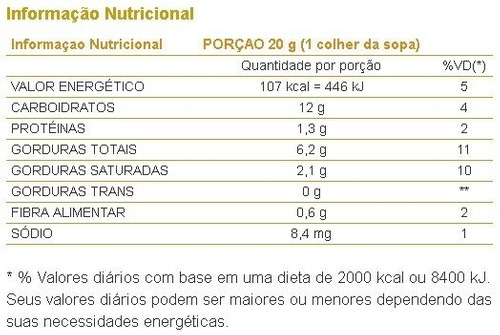 nutella gigante 6 potes de 650g - super oferta - frete gátis