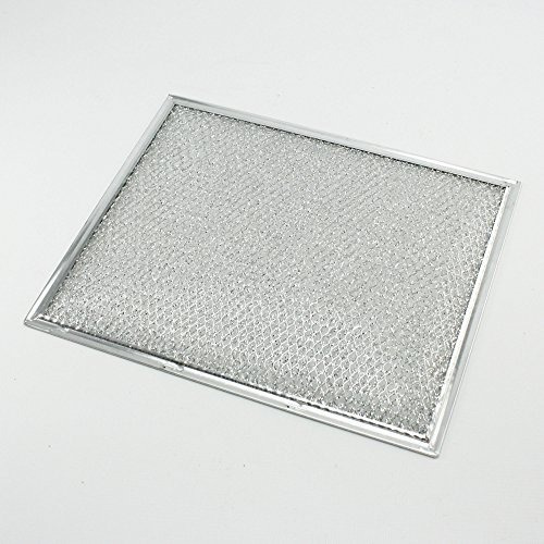 nutone aluminum hood vent filter 97006931