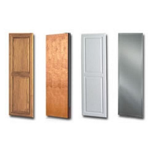 nutone avdwrpn raised panel de la puerta personalizada para