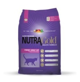 nutra gold finicky 7.5 kg gato envío gratis santiago