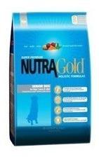 nutra gold nutragold senior 15 kg