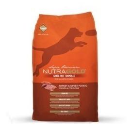 nutra gold turkey 13 k envío gratis santiago braloy mascotas
