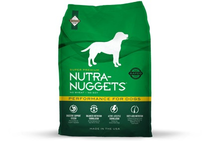 nutra nuggets performance x 15 kg