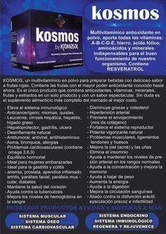 nutraceuticos kromasol