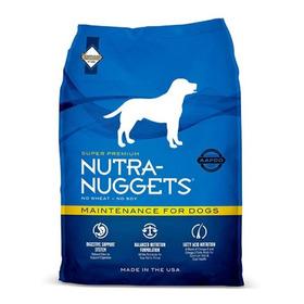 Nutranuggets Mantenimiento 15k + Obse - kg a $10333