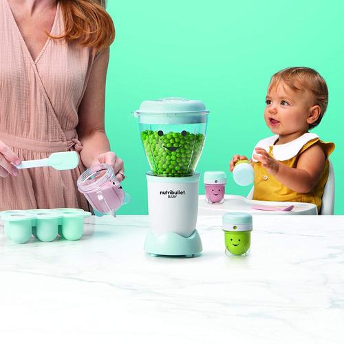 nutribullet baby 18 piezas