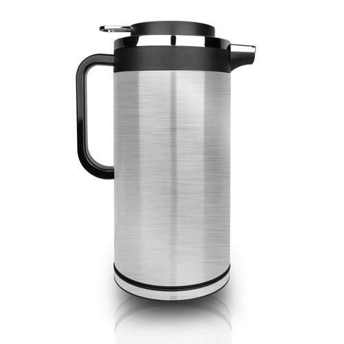 nutrichef 1,8 litros de agua hervidor eléctrico - auricular