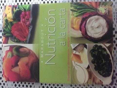 nutricion a la carta marabout
