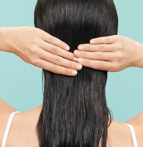 nutricion de cabello nuskin