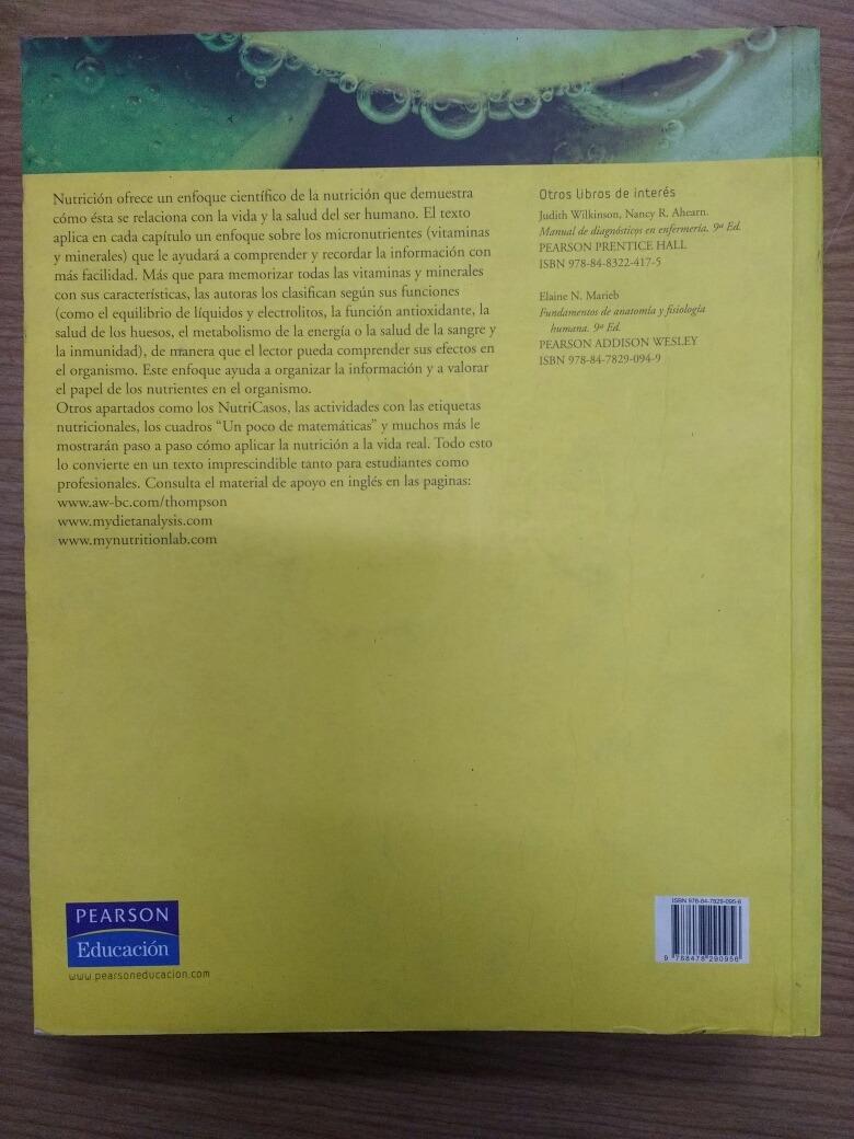 Asombroso Anatomía Y Fisiología De Los Libros De Texto Marieb ...