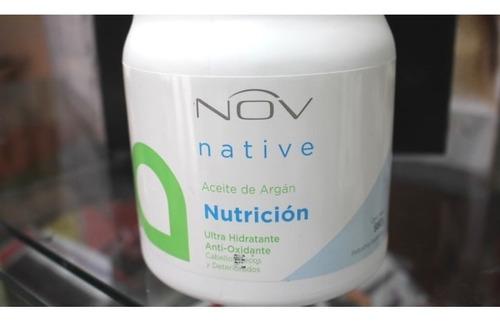 nutricion nov aceite de argan 980ml
