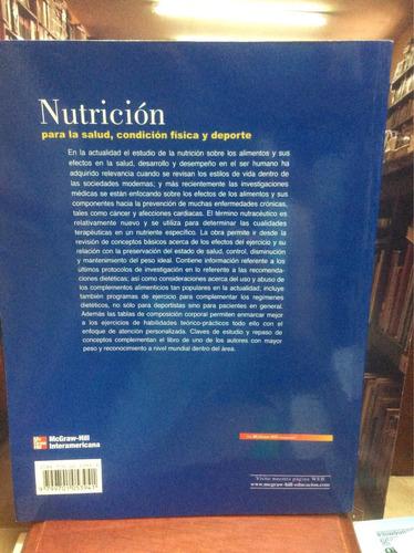 nutrición. séptima edición- melvin h. williams - mcgraw hill