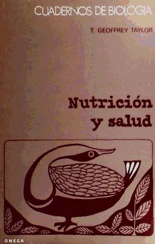 nutricion y salud -(libro . nutrición y dietética)