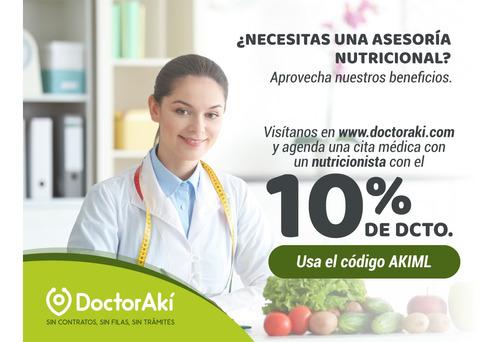 nutricionistas y dietistas