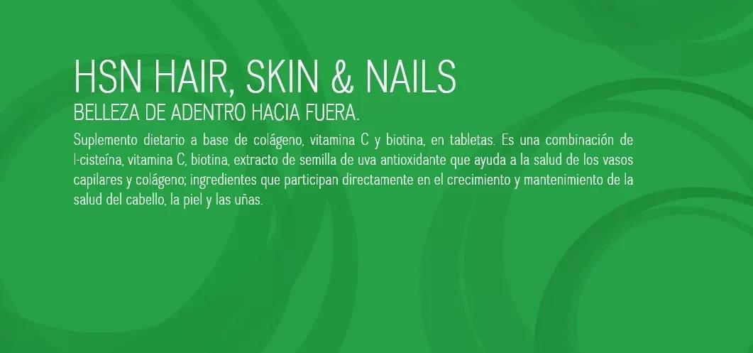 Moderno Uñas Pelo De La Piel Vitaminas Patrón - Ideas de Pintar de ...