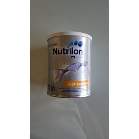 Nutrilon Leche Pepti Junior He Alergia Proteina 400g