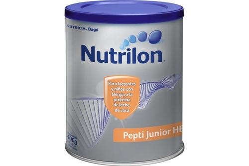 nutrilon pepti junior he - 400grs