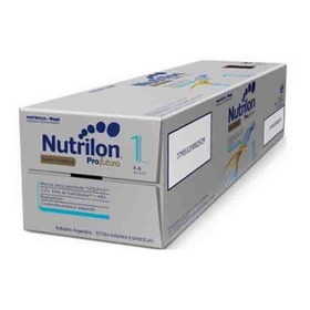 Nutrilon Profutura 1 X 200ml -x30 Bricks- Sandraselma