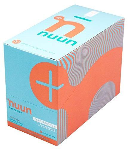 nuun pastillas hidratantes con electrolitos 1161008 tropi