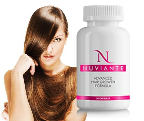nuviante hair advance original