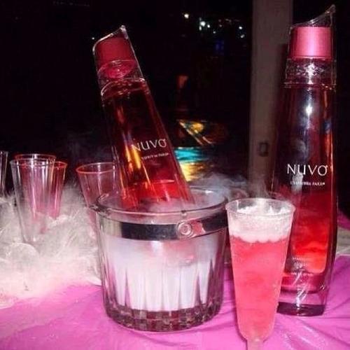 nuvo (750 ml) - regala el licor màs elegante