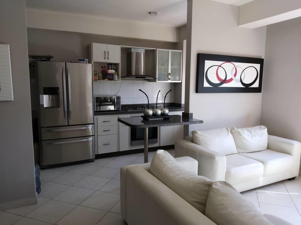 nv 04145854508 las chimeneas apartamento en venta
