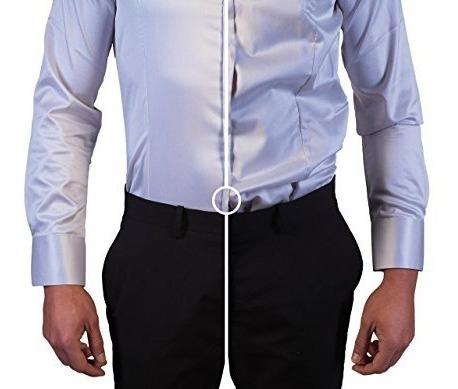 nv vaqueros sostenedor retenedor camisas vestir holder