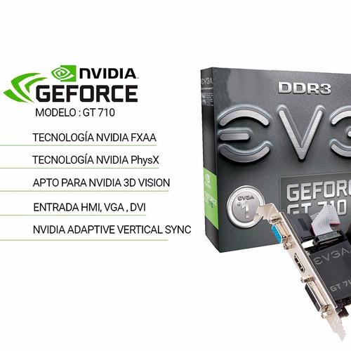nvidia 1gb placa video